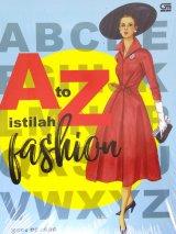 A to Z Istilah Fashion (cover baru 2018)