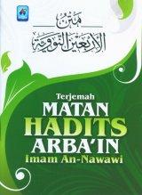 Terjemah MATAN HADITS ARBA