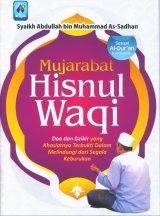 Mujarabat Hisnul Waqi (buku saku)