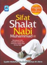 Sifat Shalat Nabi Muhammad (buku saku)