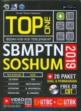 TOP ONE SBMPTN SOSHUM 2019