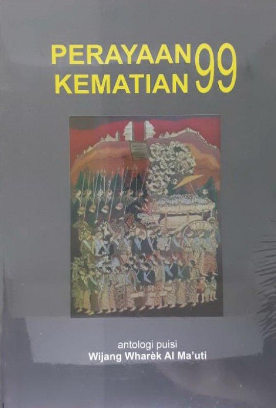 Cover Buku Perayaan 99 Kematian