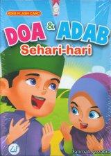 Doa & Adab Sehari-hari (Ring Flash Card)