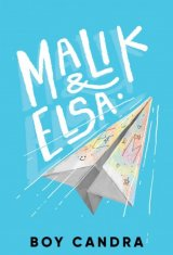 Malik & Elsa (Promo Best Book)