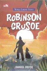 Detail Buku Robinson Crusoe (Cover Baru 2018)