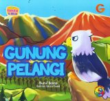 Seri Kebenaran Al-Quran: Gunung Pelangi (full color)