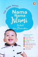 Nama-Nama Islami Indah dan Bermakna