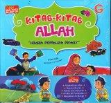 1 Set Seri Aku Cinta Al-Quran