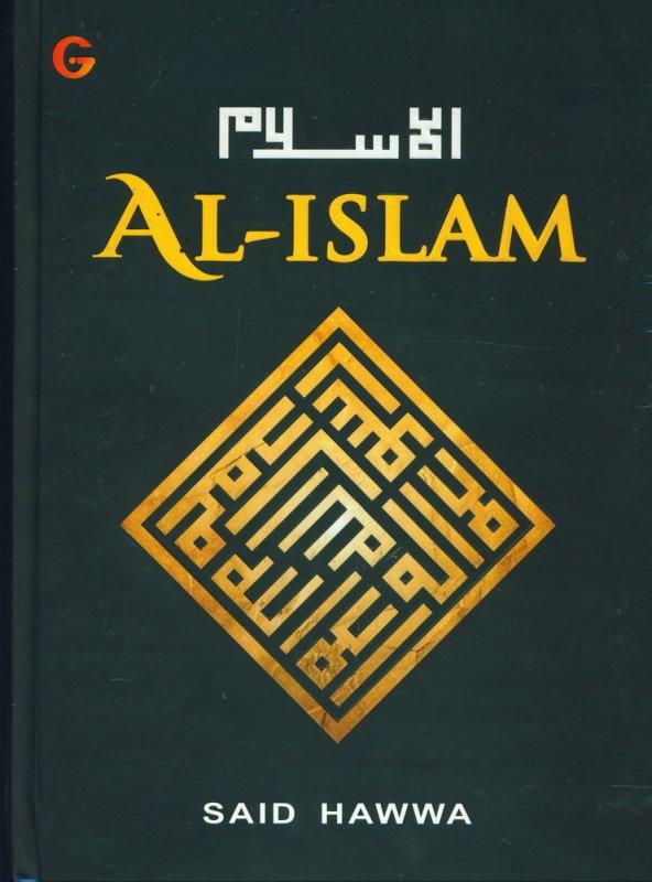 Cover Buku AL-ISLAM (Edisi baru, Hard Cover)