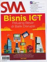 Majalah SWA Sembada No. 17 | 12-29 Agustus 2018