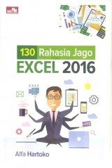 130 Rahasia Jago Excel 2016