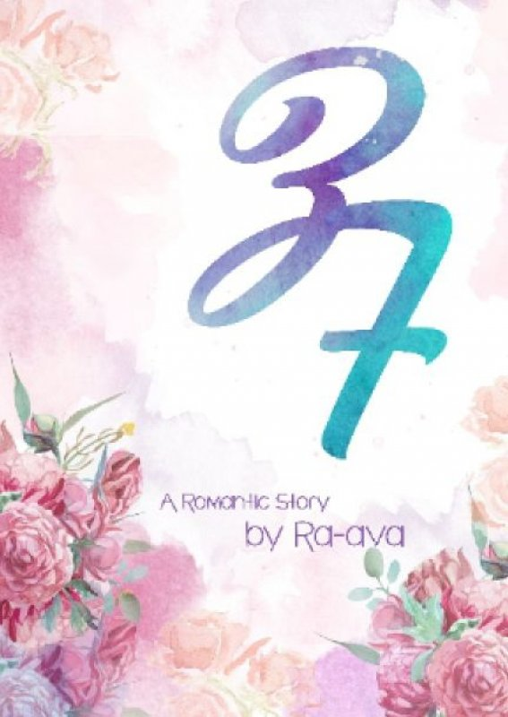 Cover Buku 37 A Romantic Story [seri pertama dari buku 37 After Married]