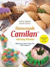 Homemade Camilan++ Adviany Kitchen (diskon 25%)