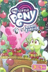My Little Pony Friends Forever#9