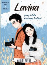 Lavina [Edisi TTD]