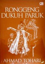Ronggeng Dukuh Paruk (cover baru 2018)