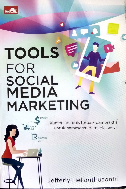 Cover Tools for Social Media Marketing