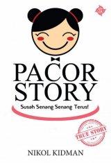 PACOR STORY: Susah Senang Senang Terus!