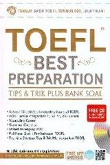 TOEFL BEST PREPARATION