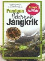 Panduan Beternak Jangkrik (Promo Best Book)