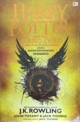 Detail Buku Harry Potter and The Cursed Child (Harry Potter dan Si Anak Terkutuk)