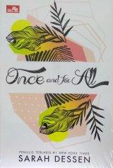 Once and For All (Sekali untuk Selamanya)