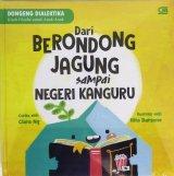 Dongeng Dialektika: Dari Berondong Jagung Sampai Negeri Kanguru (Hard Cover)