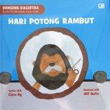 Dongeng Dialektika: Hari Potong Rambut (Hard Cover)