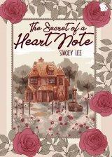 The Secret of A Heart Note [Bonus: sepasang kaus kaki lucu]