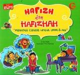 Seri Aku Cinta Al-Quran: Hafizh dan Hafizhah (full color)