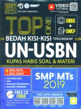 TOP ONE UN-USBN SMP/MTs 2019