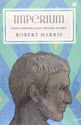 Imperium - Buku Pertama dari Trilogi Cicero