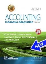 Accounting (Indonesia Adaptation) 4th Edition Vol 1