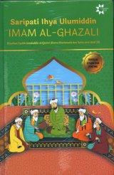 Saripati Ihya Ulumiddin IMAM AL-GHAZALI (Hard Cover)