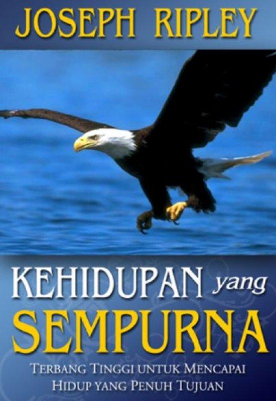 Cover Buku Kehidupan yang Sempurna (buku murah)