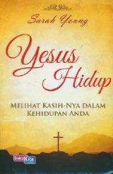 Yesus Hidup (buku murah)