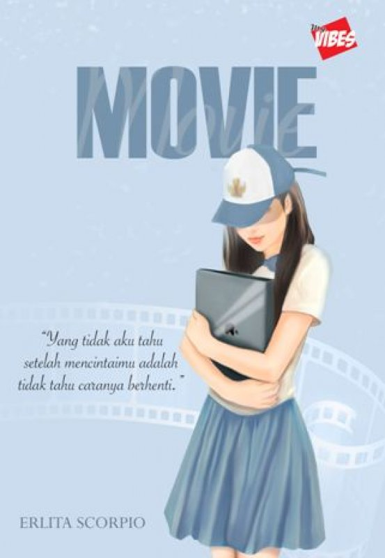 Cover Buku MOVIE