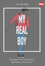 MY REAl BOY