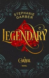 Caraval #2: The LEGENDARY