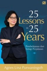 25 Lessons in 25 Years