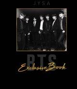 BTS & EXO Exclusive Books (Bonus: Poster,Photocard, stiker Hard Cover)