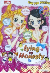 Ten Ten : Lying VS Honesty [Education comics]