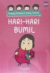 Happy Mothers Diary Series: Hari-hari Bumil