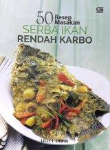 50 Resep Masakan Serba Ikan Rendah Karbo