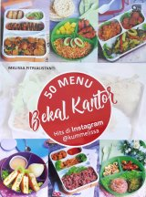 50 Menu Bekal Kantor Hits di Instagram @kummelissa