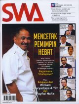 Majalah SWA Sembada No. 20 | 27 September - 10 Oktober 2018