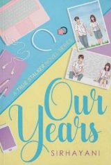 Our Years (end year sale) (Promo Best Book)