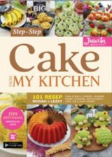 Cake from my kitchen (Promo Best Book)