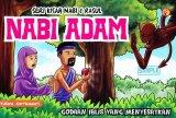 SERI KISAH NABI & RASUL NABI ADAM