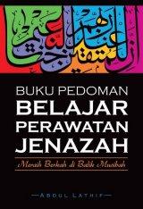 BUKU PEDOMAN BELAJAR PERAWATAN JENAZAH
